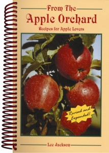 97809306432251 214x300 Holiday Gift Ideas for Cooks and Apple Lovers