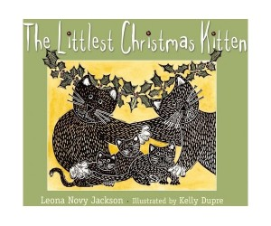Christmas Kittens 300x250 Holiday Gift Idea   Childrens Books Provide Richer Understanding of the Events on that First Christmas.