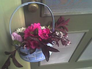May Day Basket - Social Media Neighbor Day